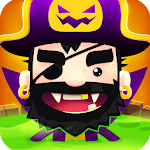 Cover Image of Pirate Kings™️ 6.3.5 APK
