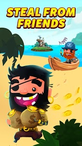 Pirate Kings™️ 6.3.5 APK