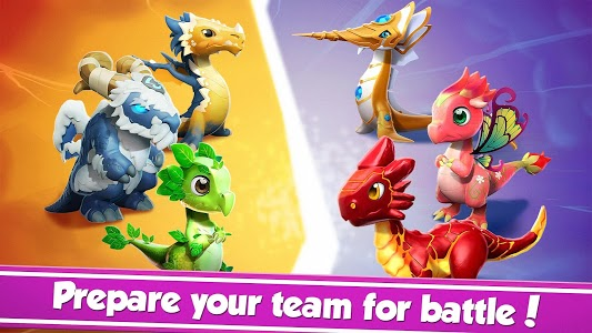 Dragon Mania Legends 4.2.1b APK