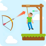 Cover Image of Gibbets: Bow Master 1.0.23 APK