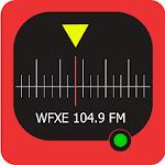 Download 104.9 FM WFXE Foxie Radio APK