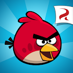 Download Angry Birds Classic APK
