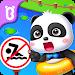 Download Baby Panda's Kids Safety APK