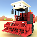 Blocky Farm Racing & Simulator