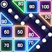Download Bricks Breaker - Glow Balls APK