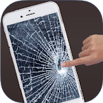 Download Download Broken Screen Prank 2 APK For Android 2021