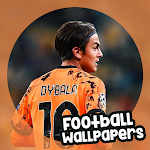 Download Download ⚽ Football wallpapers 4K – Auto wallpaper APK For Android 2021