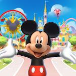 Download Disney Magic Kingdoms: Build Your Own Magical Park APK