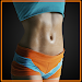 Download Female Flat Stomach Workout APK
