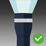 Download Flashlight (free & without ads) APK