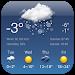 Download Free Weather Forecast & Clock Widget APK