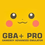 Download GBA+ Pro All Games Emulator APK