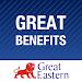 Great Benefits