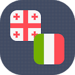 Download Georgian - Italian Translator APK