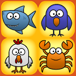 Download Kids Matching Game (Deluxe) APK