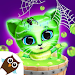 Download Kiki & Fifi Halloween Salon - Scary Pet Makeover APK