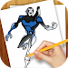 Download Learn To Draw Ben 10 APK