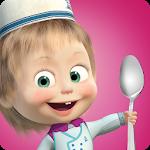 Download Masha and Bear: Cooking Dash APK