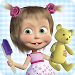Download Masha and the Bear: House Cleaning Games for Girls APK