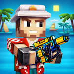 Cover Image of Download Pixel Gun 3D: FPS Shooter & Battle Royale APK