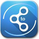 Download Share To - India's Fastest File Transfer App APK