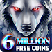 Slots Wolf Magic™ FREE Slot Machine Casino Games