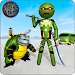 Download Stickman Turtle Hero Gangster Crime Mafia APK