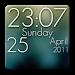 Download Super Clock Wallpaper Free APK