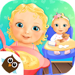 Download Sweet Baby Girl - Dream House and Play Time APK