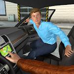 Download Taxi Game 2 APK