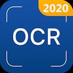 Cover Image of Download Text Scanner [OCR] Pro- Camera Scanner-Scan to PDF APK