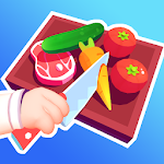 Cover Image of Download The Cook - 3D Cooking Game APK