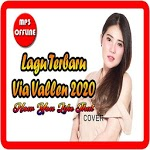 Download Via Vallen - Cover How You Like That APK