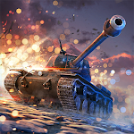 Cover Image of Download World of Tanks Blitz MMO APK