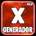 Download XGenerador - Gift card Sorteos de pavos y tarjetas APK