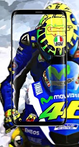Download Valentino Rossi Wallpaper New Apk Android Games And Apps