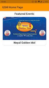 Download GSM | Golden Star Multimedia | Nepal Golden Idol APK