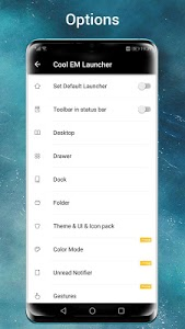 Download Cool EM Launcher - for EMUI launcher 2020 all APK