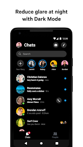 Download Messenger – Text and Video Chat for Free APK