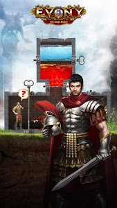 Download Evony: The King's Return APK