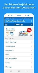Download DLFeiler CHECK24 Partner APK