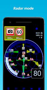 Download MapcamDroid Radar detector APK